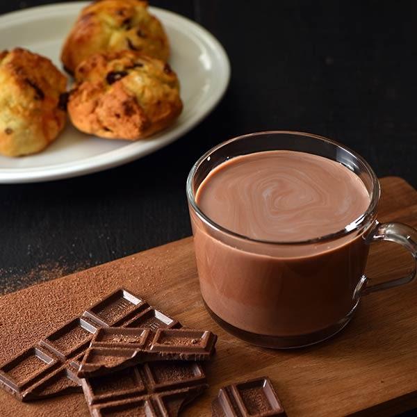 【米森 vilson】有機熱可可-黑巧克力(30g x8包/盒)