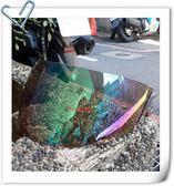 ZEUS瑞獅安全帽,ZS3000A,ZS3500,ZS3100 ,專用電鍍鏡片