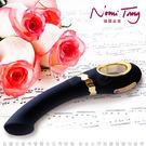 情趣用品 情人節禮物 德國Nomi Tang Getaway Plus 逍遙遊2代 G點刺激按摩棒 黑金色