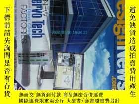 二手書博民逛書店Design罕見News Magazine 2013 09 設計新聞原版設計理論學術期刊Y14610