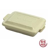 【日本製】 【HyggeStyle】 美濃燒耐熱陶器系列 焗烤盤 中 乳白色 SD-6371 - 日本製 美濃燒