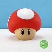 【發現。好貨】超級瑪莉 馬莉歐 綠色磨菇存錢筒 公仔 綠色蘑菇 蘑菇 剩下綠色