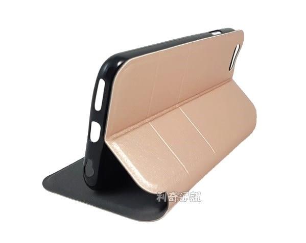 【Dapad】經典隱扣皮套 iPhone 6 / 6S (4.7吋)