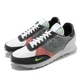 Nike 休閒鞋 Dbreak-Type 解構 灰 白 男鞋 復古 N.354【ACS】 DB4636-022