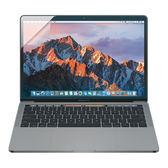 【唐吉】POWER SUPPORT (2016~2019) MacBook Pro 15 吋 專用霧面保護膜