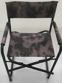 野戰作訓椅沙灘椅導演椅子折疊便攜部隊折疊椅會議首長戶外椅折疊