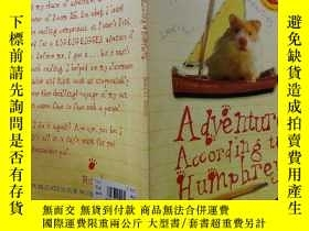 二手書博民逛書店Adventure罕見According to Humphrey:漢弗萊說的冒險Y200392