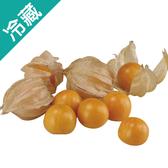黃金莓(燈籠果)100G±5%/盒【愛買冷藏】