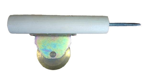 壓繩車 紗窗工具 紗門專用滾輪 銅製 銅製滾輪 紗門滾輪 銅輪 壓條滾輪 培林輪 紗窗工具輪 木把