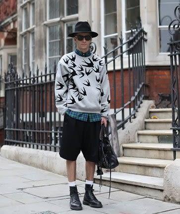 找到自己 設計 歐美 大帽穿搭 禮帽 帽子  紳士帽 鴨舌帽