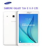【刷卡分期】三星 Tab E 8吋 16GB  / SAMSUNG GALAXY Tab E 8.0 LTE  四核心處理器