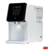 3M L21 移動式過濾飲水機熱雙溫桌上型飲水機免接水線、裝水插電即可用