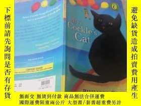 二手書博民逛書店Mrs罕見Cockle s Cat:科克太太的貓-Y200392