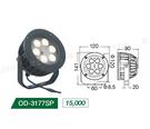 【燈王的店】 LED 18W 戶外洗柱燈 ☆OD-3177SP