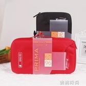 雄業帆布光盤包 大容量CD包CD盒 DVD光盤收納盒碟片包 光碟包96片『蜜桃時尚』