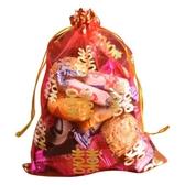 結婚慶用品喜糖袋喜糖袋子紗袋