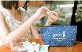 化妝包 旅行化妝包戶外手提包洗漱包收納整理浴室用品男女適用 俏女孩