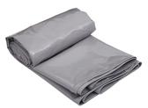 加厚防雨布雨棚佈防水布蓬布遮雨布貨車苫布油布防曬雨罩篷布帆布ATF 美好生活居家館