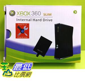 [玉山最低網] XBOX360週邊 薄型主機專用 硬碟外殼 硬碟殼 純黑色 P420