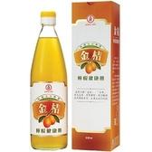 工研 金桔檸檬健康酢 590ml【康鄰超市】