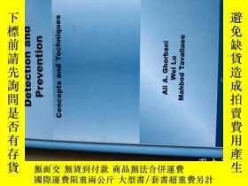 二手書博民逛書店network罕見intrusion detection and prevention(網絡入侵檢測與預防)Y
