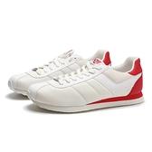 PONY 休閒鞋 ROADRUNNER 白底 紅尾 白LOGO 輕量 百搭 男 (布魯克林) 82M1RR01RD