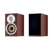 【音旋音響】Bowers & Wilkins 英國 B&W CM1 書架式 喇叭 紅木色 皇佳公司代理 公司貨 有保固