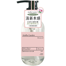 溫和潔淨肌膚、深層保濕膚質、呈現柔軟膚觸及水嫩感