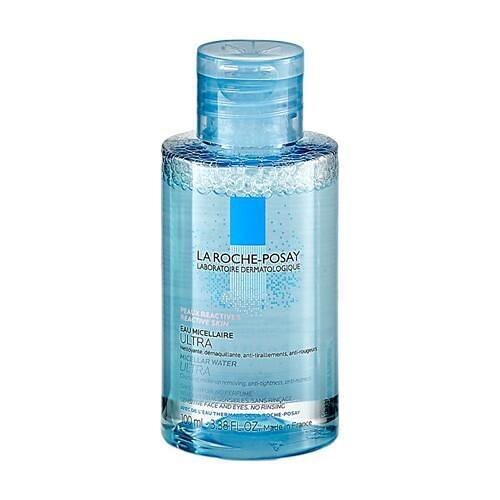 LA ROCHE POSAY 理膚寶水 舒緩保濕卸妝潔膚水(100ml)『STYLISH MONITOR』D528146