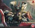 組裝模型 HG 1/144 無敵鐵金剛 魔神Z INFINITY Ver. 電影劇場版 TOYeGO 玩具e哥