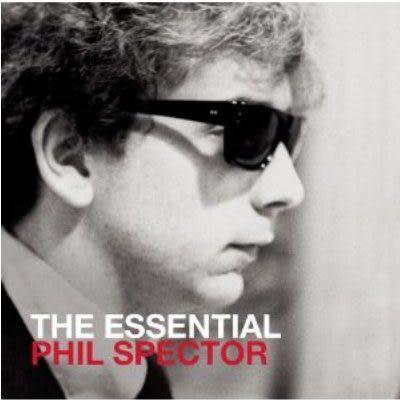 菲爾史佩特 世紀典藏 雙CD V.A  The Essential Phil Spector Spanish Harlem   Ben E. King
