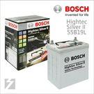 ✚久大電池❚日本博世 BOSCH 二代銀合金汽車電瓶 55B19L 世界最強水準 38B19L 40B20L 適用