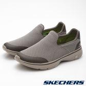 SKECHERS (男) 健走系列 GO Walk 4 - 54155KHK