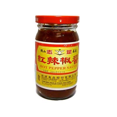 志斌 紅辣椒醬 460g