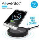 美國聲霸PowerBot PB1020 QI 無線充電板,充電器,充電座