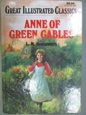 【書寶二手書T3/原文小說_MOK】Anne of Green Gables_L.M.Montgomery