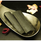 多用途的竹炭片(2片一組) +招財進寶立體3D卡5X9cm【十方佛教文物】