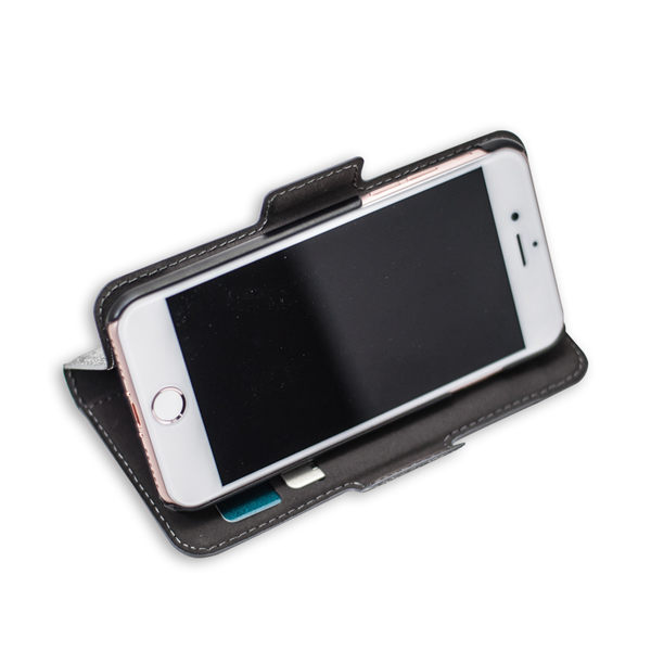 Moxie X-Shell 360° iPhone 7 Plus / 8 Plus 摩新360度旋轉防電磁波手機套 隕石灰