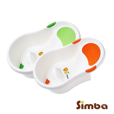 小獅王辛巴 Simba 不滑落浴盆