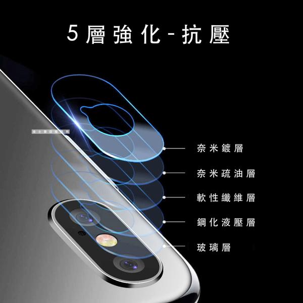 (金士曼) iphone X XR Xs MAX iphone8 i8 i7 i6 鏡頭保護貼 鏡頭貼 保護貼 玻璃貼
