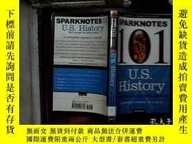二手書博民逛書店U.S.罕見History: Colonial Period t