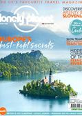 lonely planet 6月號/2018 第114期