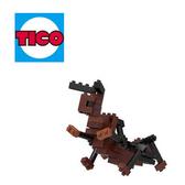 【Tico 微型積木】T-9531 螞蟻