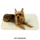 【PET PARADISE 寵物精品】Pretty Boutique 碎花寵物防污護理睡墊 (小) 50x40cm