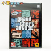 《俠盜獵車手3 GTA3 》PC英文版~全新品.全館滿600免運