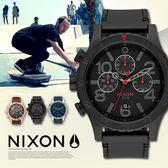 NIXON A363-2298 THE 48-20 CHRONO 時尚潮流錶 熱賣中!