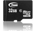 Team十詮 32G記憶卡