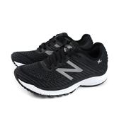 NEW BALANCE 860系列 跑鞋 運動鞋 黑色 女鞋 W860K10-D no689