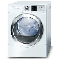 """【零利率】Bosch 排風式 省電 乾衣機 全新 14公斤""""220V-- WTVC5330US  另售WTG86401TC"""