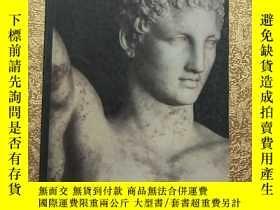 二手書博民逛書店John罕見Boardman:Greek Sculpture: The Late Classical Period